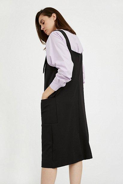 Платье женское, Модель A20-11047, Фото №4