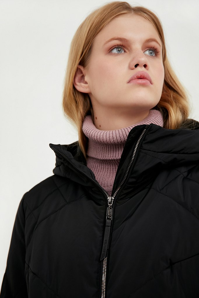 Пальто женское, Модель A20-11007, Фото №6
