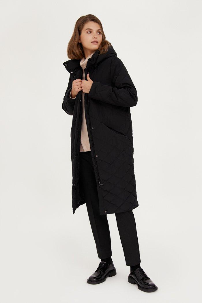 Пальто женское, Модель A20-11008, Фото №3