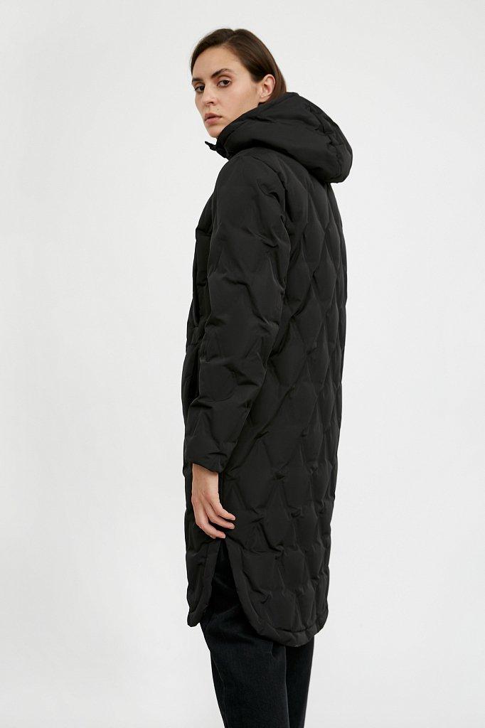 Пальто женское, Модель A20-11025, Фото №4