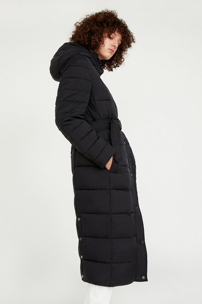 Пальто женское, Модель A20-11082, Фото №3