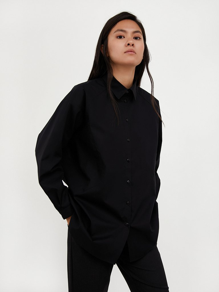 Блузка женская, Модель A20-11089R, Фото №2