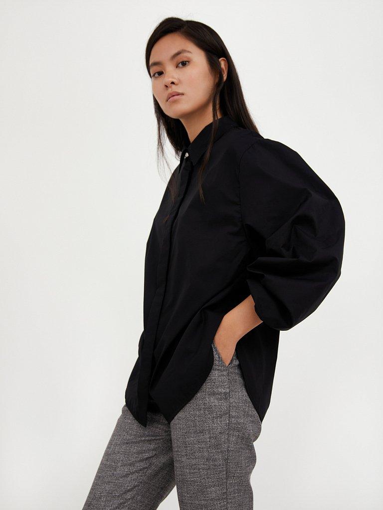 Блузка женская, Модель A20-11091R, Фото №1