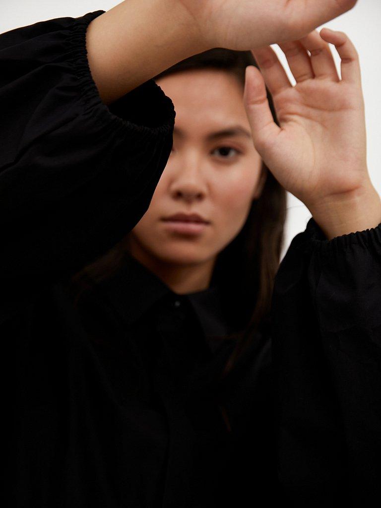 Блузка женская, Модель A20-11091R, Фото №6