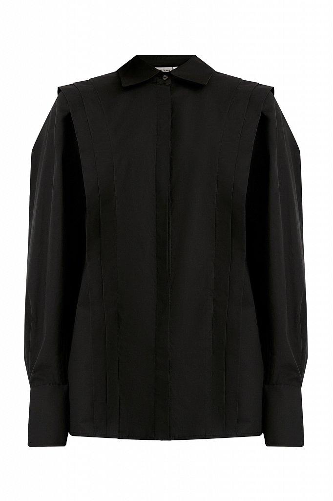 Блузка женская, Модель A20-11096R, Фото №7