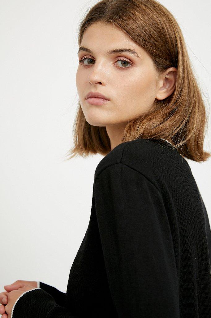 Джемпер женский, Модель A20-11113, Фото №6