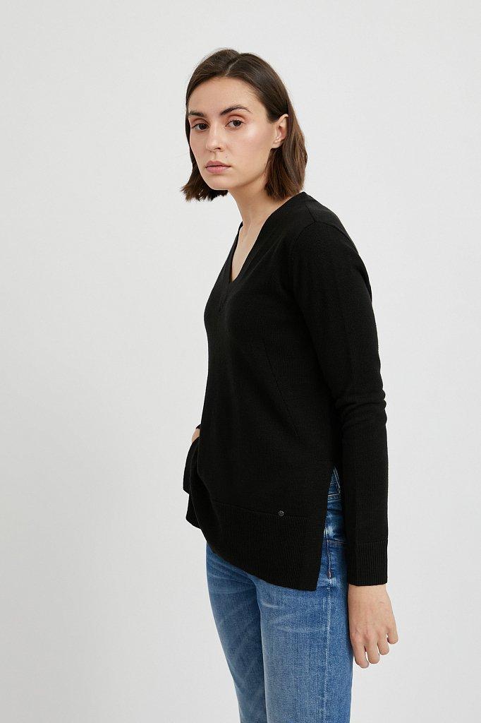 Джемпер женский, Модель A20-11171, Фото №3