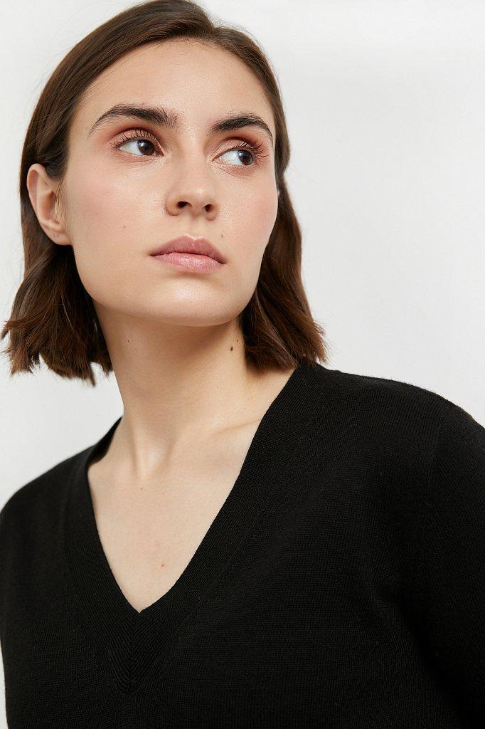 Джемпер женский, Модель A20-11171, Фото №6