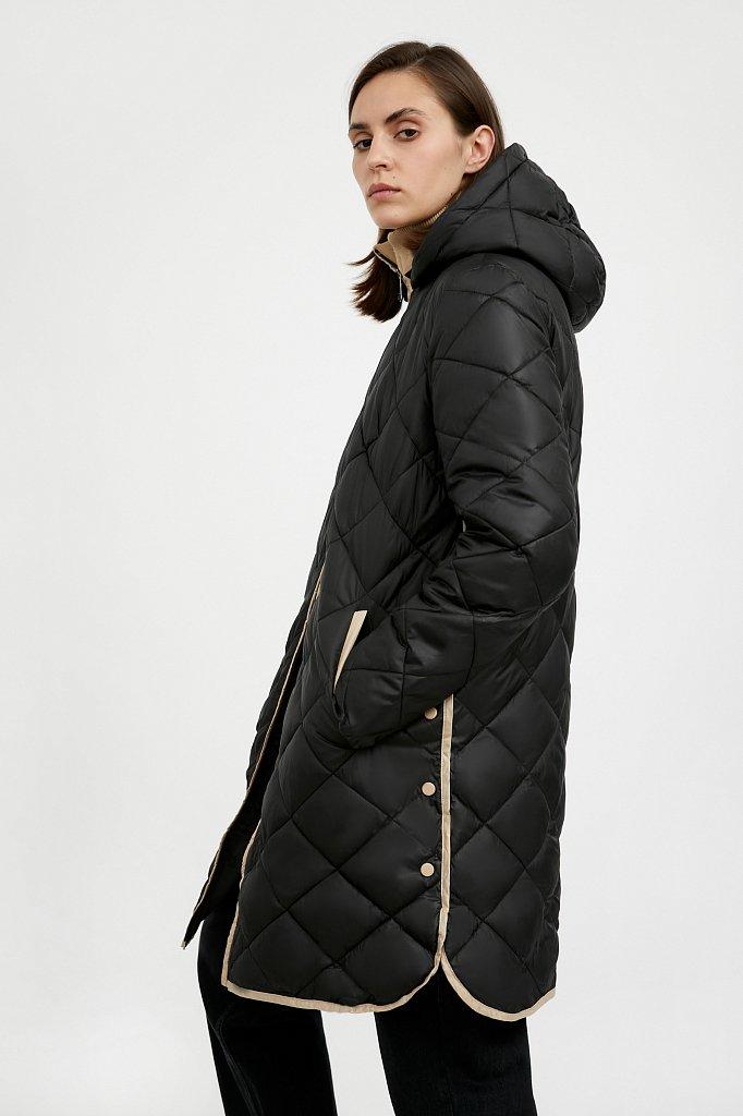 Пальто женское, Модель A20-12054, Фото №3