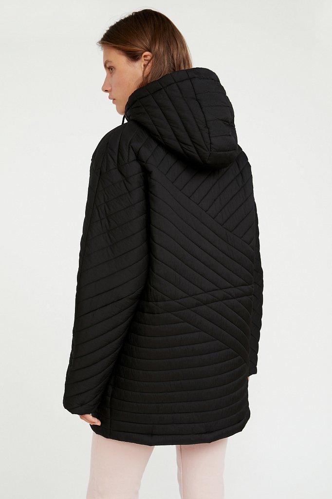 Куртка женская, Модель A20-12057, Фото №4