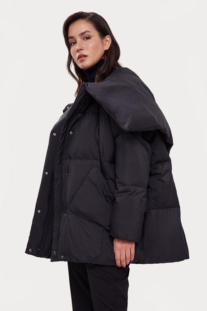 Куртка женская, Модель A20-12063, Фото №1