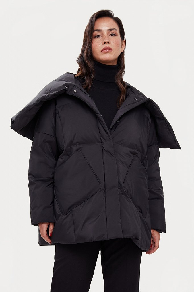 Куртка женская, Модель A20-12063, Фото №2
