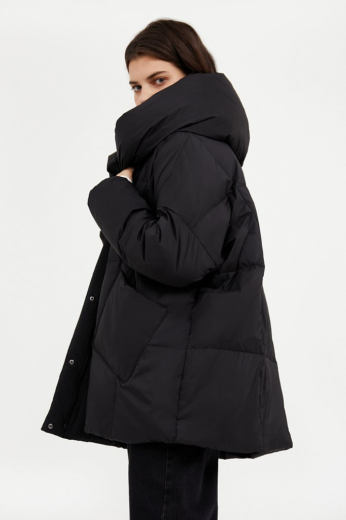 Куртка женская, Модель A20-12063, Фото №4