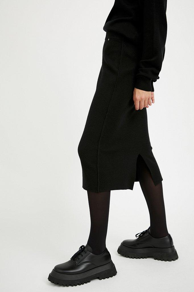 Юбка женская, Модель A20-12117, Фото №4