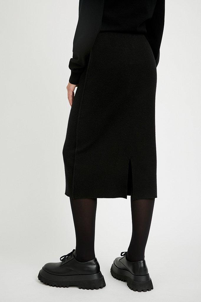 Юбка женская, Модель A20-12117, Фото №5