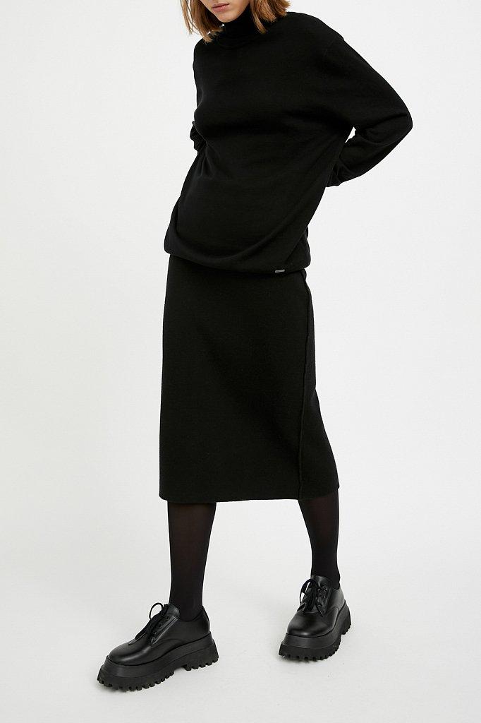 Юбка женская, Модель A20-12117, Фото №6