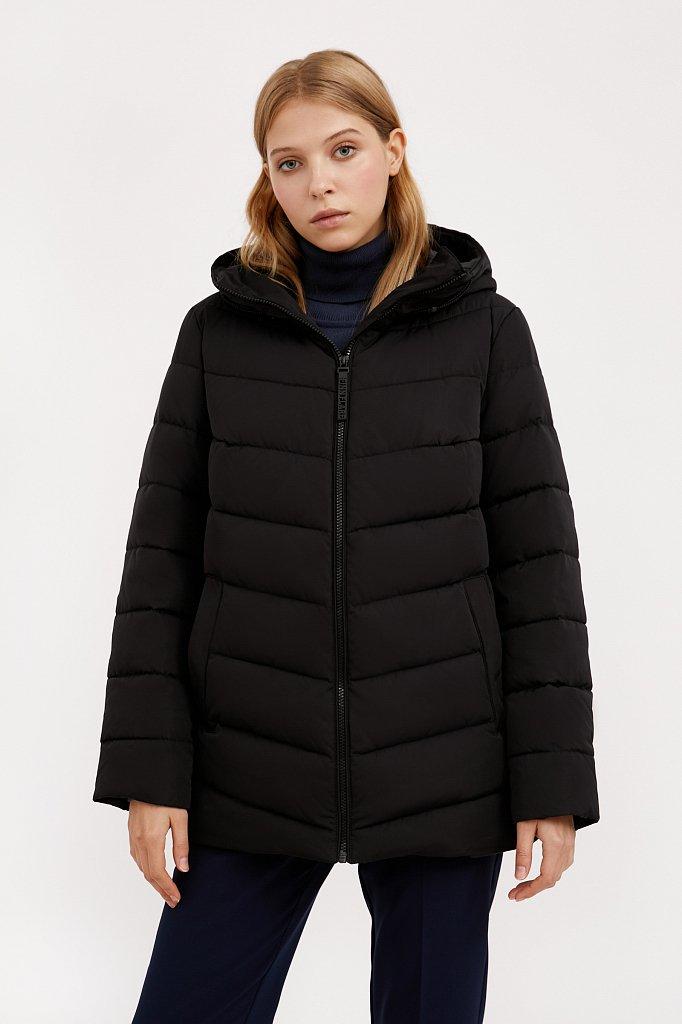 Куртка женская, Модель A20-13004, Фото №1