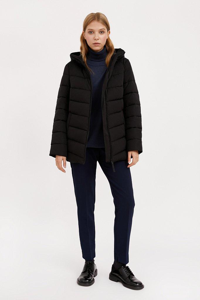 Куртка женская, Модель A20-13004, Фото №2