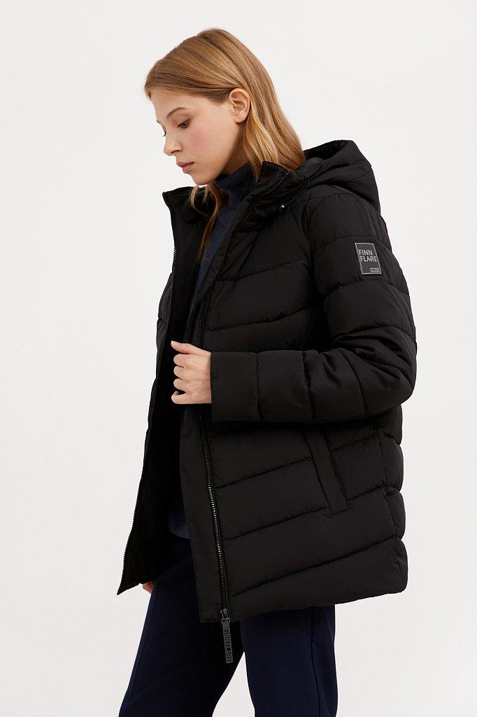Куртка женская, Модель A20-13004, Фото №3