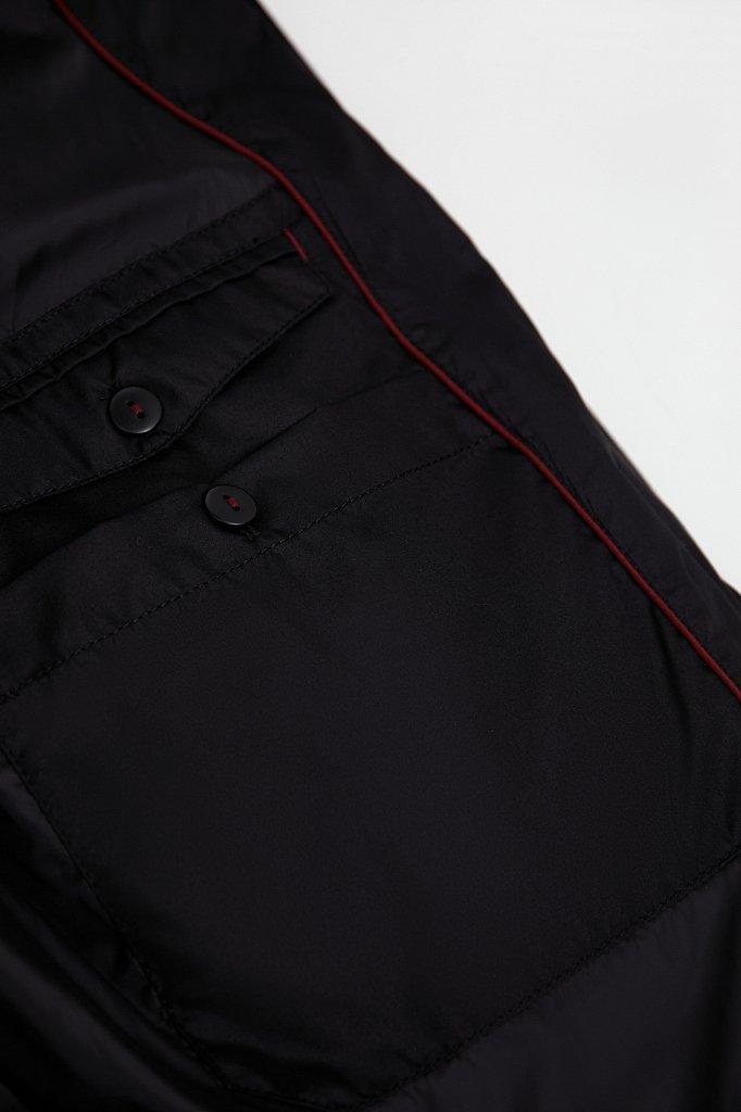 Куртка мужская, Модель A20-21001, Фото №3