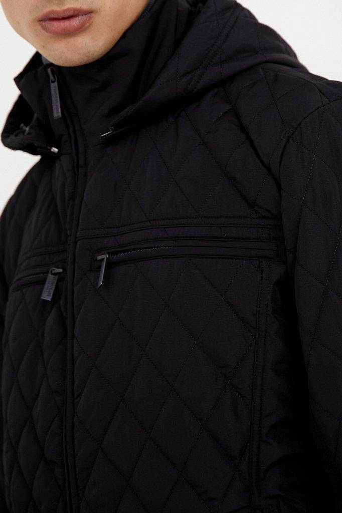 Куртка мужская, Модель A20-21001, Фото №7