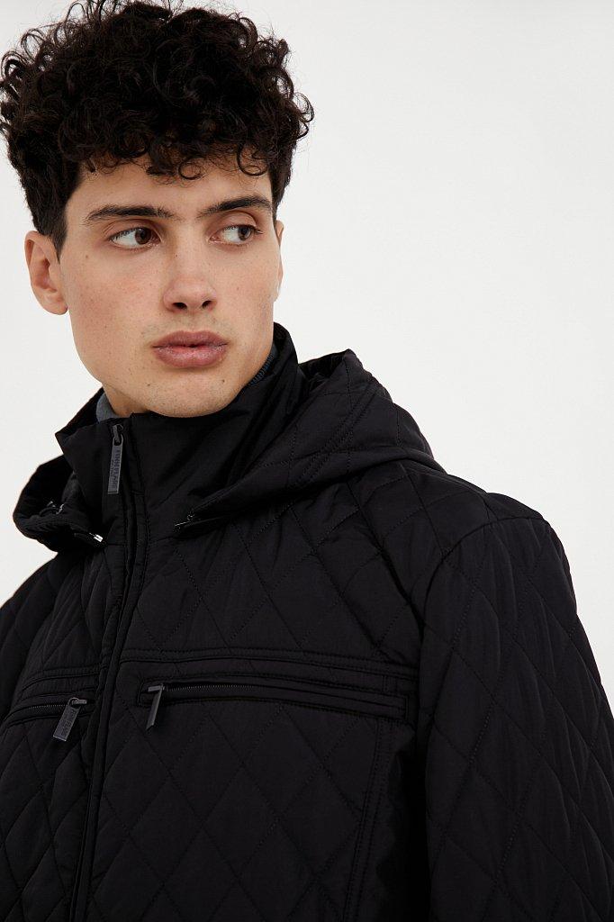 Куртка мужская, Модель A20-21001, Фото №8