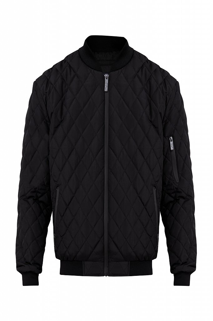 Куртка мужская, Модель A20-21002, Фото №9
