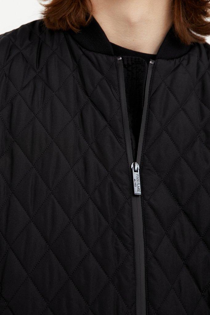 Куртка мужская, Модель A20-21002, Фото №7