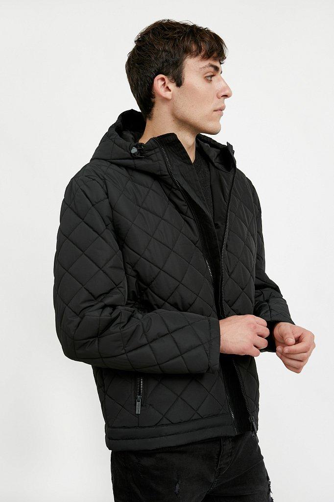 Куртка мужская, Модель A20-21017, Фото №3