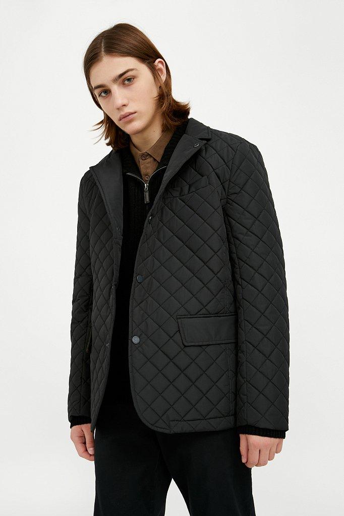 Куртка мужская, Модель A20-21019, Фото №2