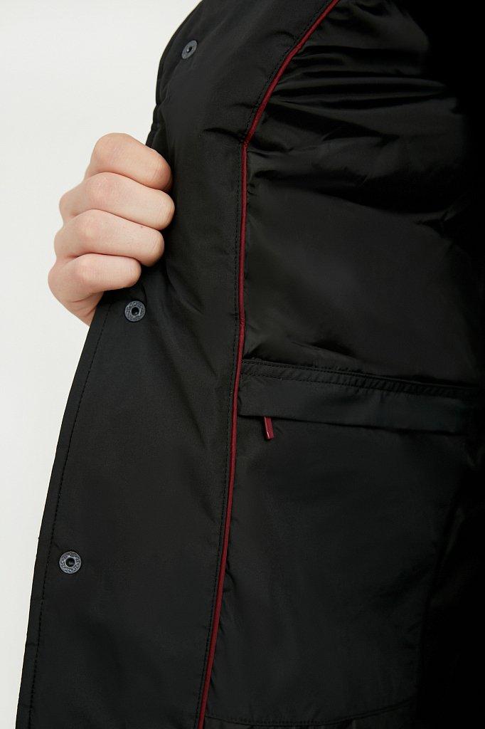 Куртка мужская, Модель A20-21019, Фото №3