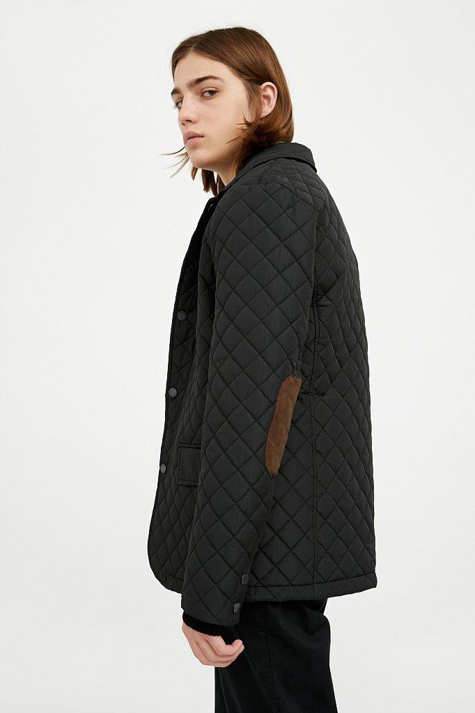 Куртка мужская, Модель A20-21019, Фото №4