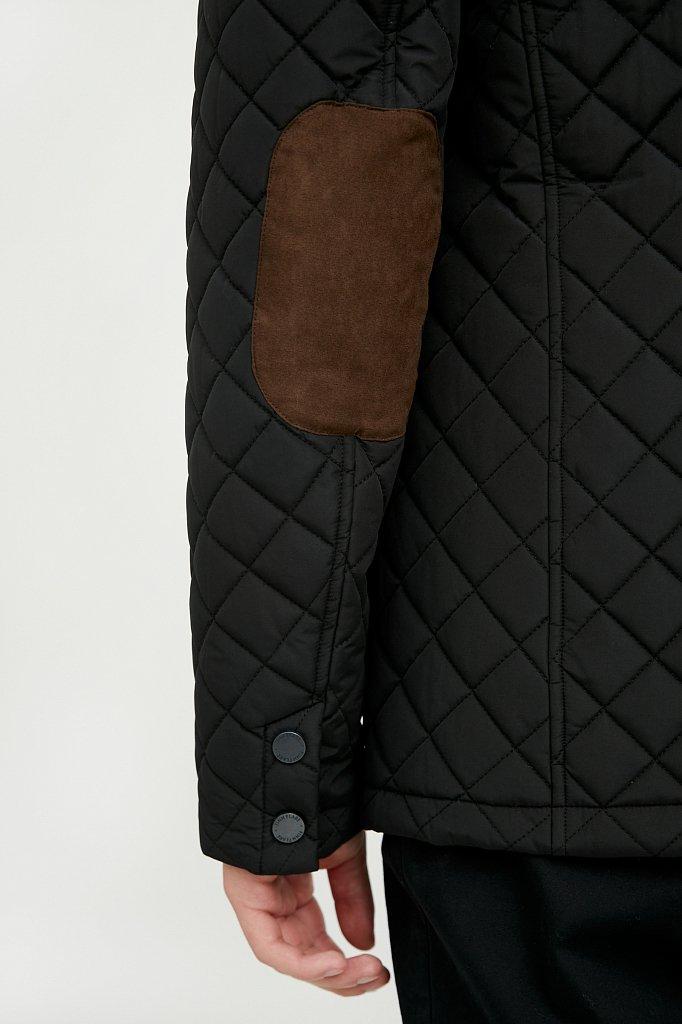 Куртка мужская, Модель A20-21019, Фото №5