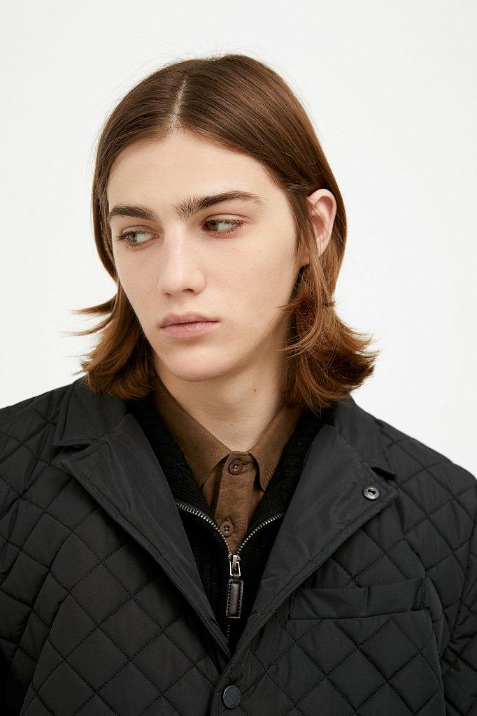 Куртка мужская, Модель A20-21019, Фото №8