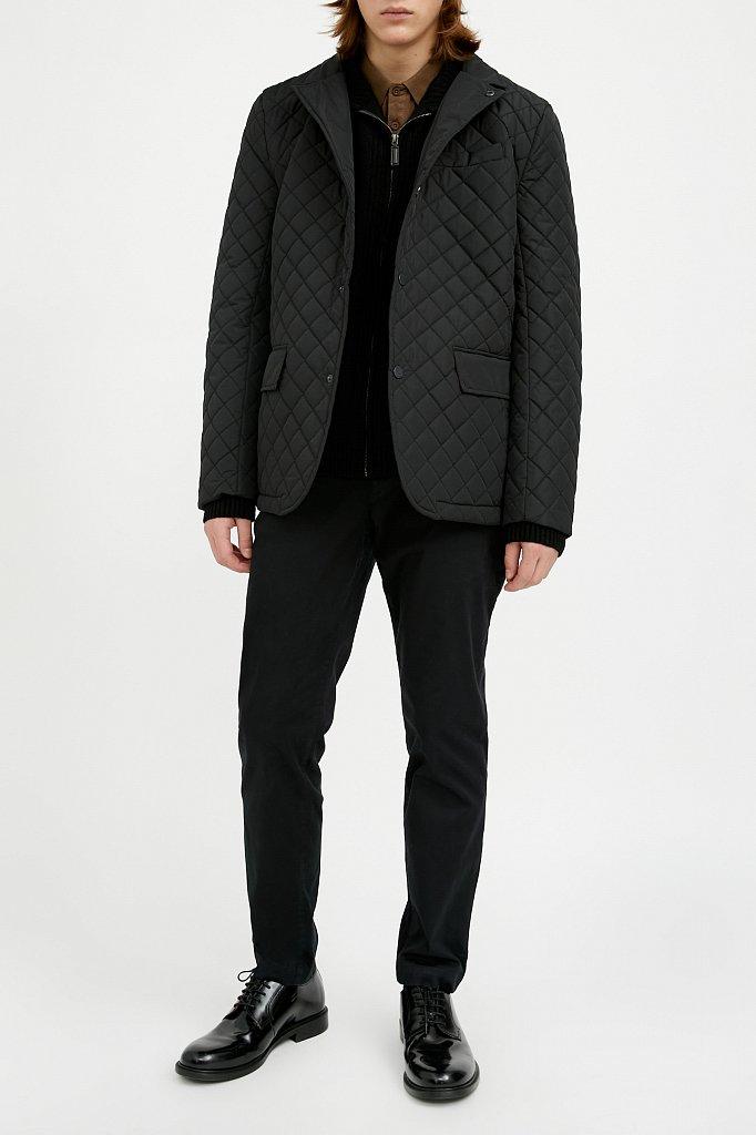 Куртка мужская, Модель A20-21019, Фото №10