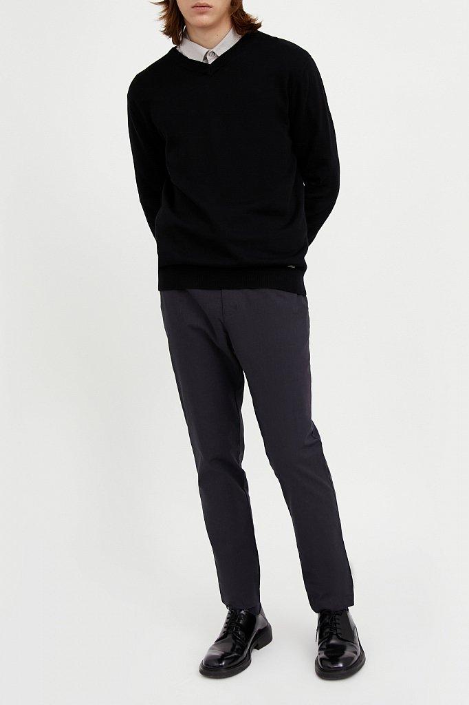 Джемпер мужской, Модель A20-21103, Фото №9