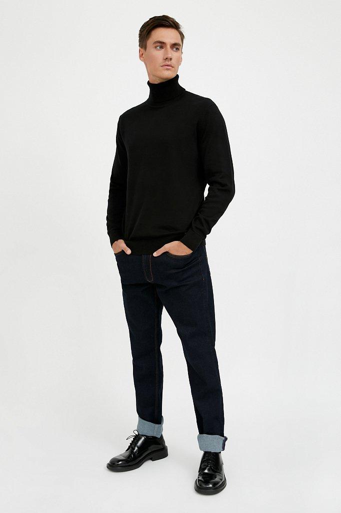 Джемпер мужской, Модель A20-21104, Фото №2