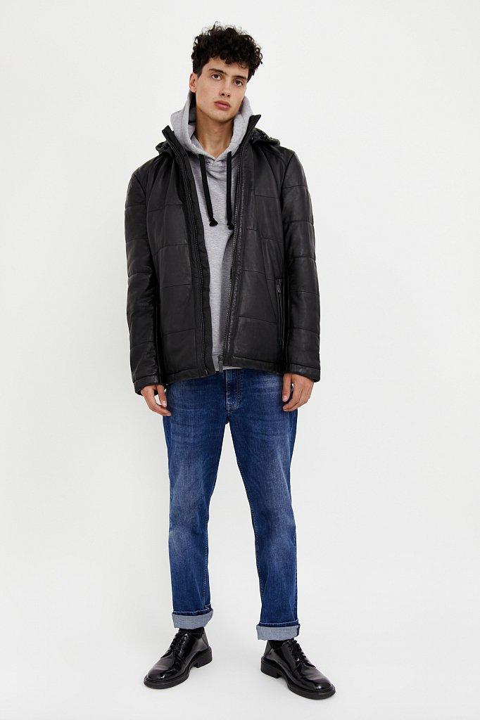 Куртка мужская, Модель A20-21803, Фото №1