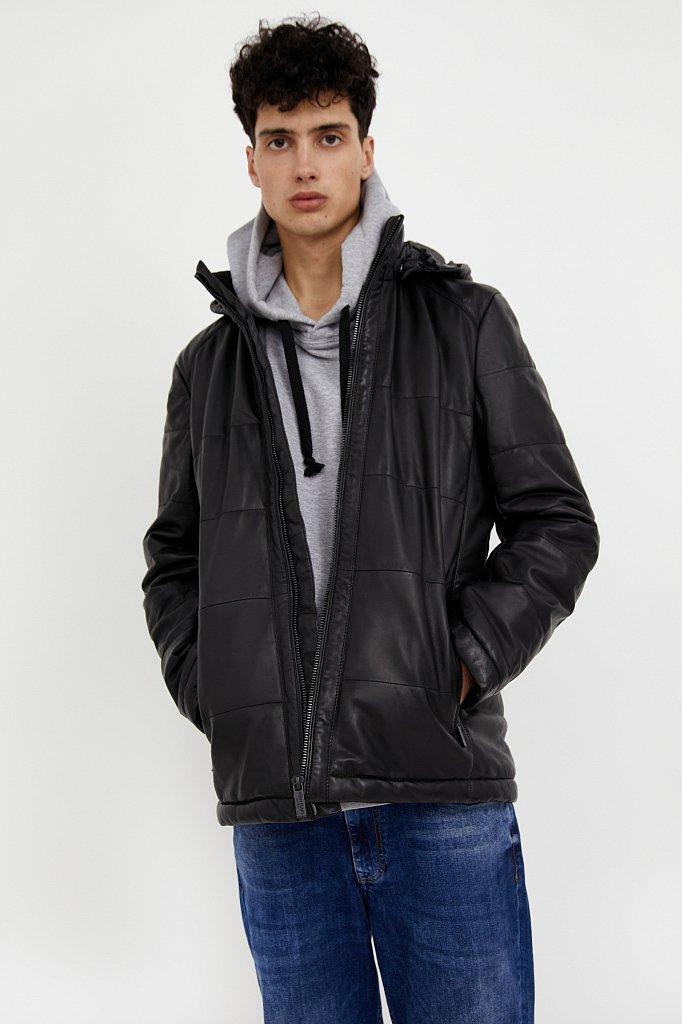 Куртка мужская, Модель A20-21803, Фото №2