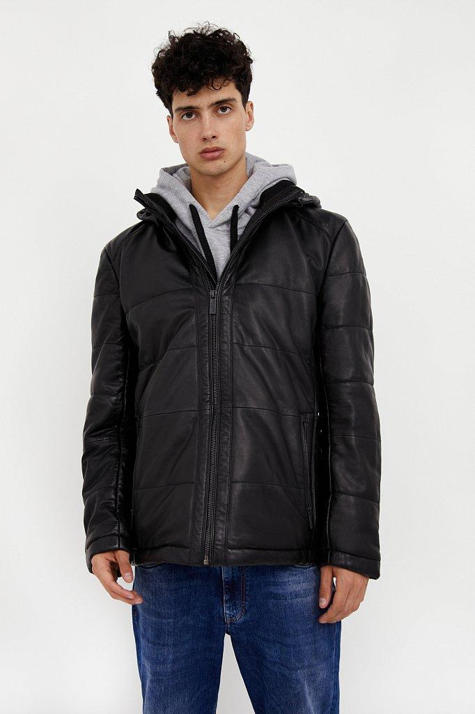 Куртка мужская, Модель A20-21803, Фото №3