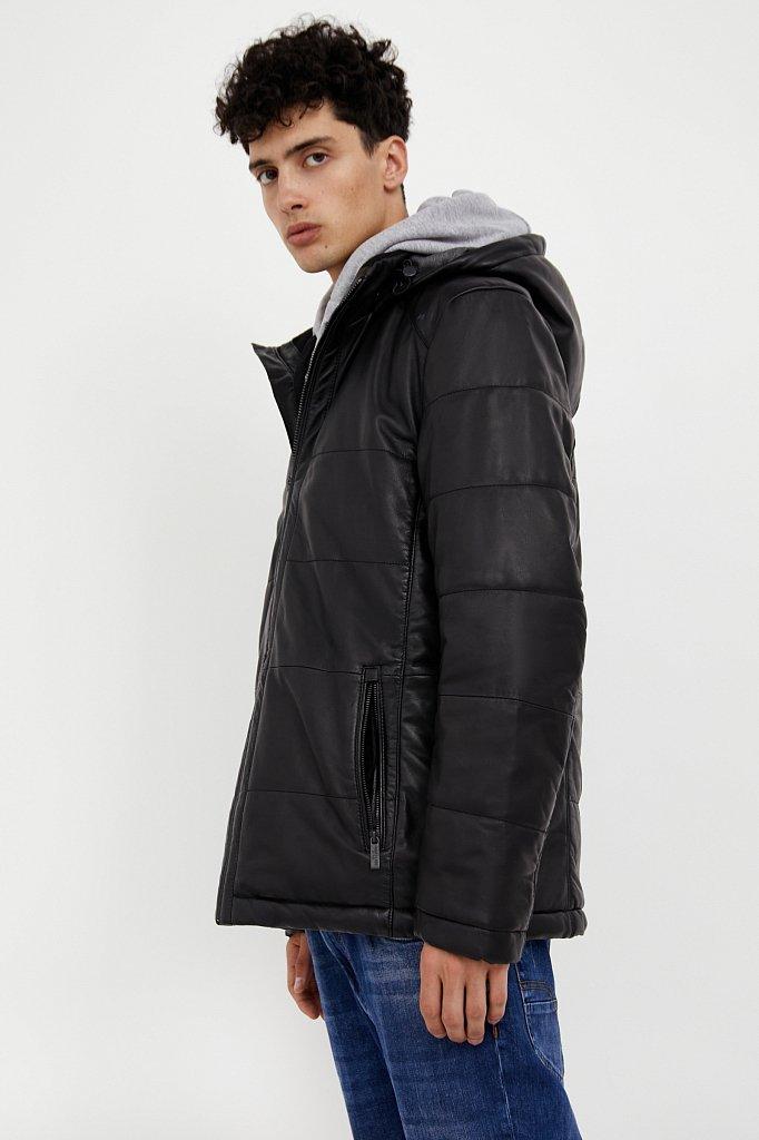 Куртка мужская, Модель A20-21803, Фото №4