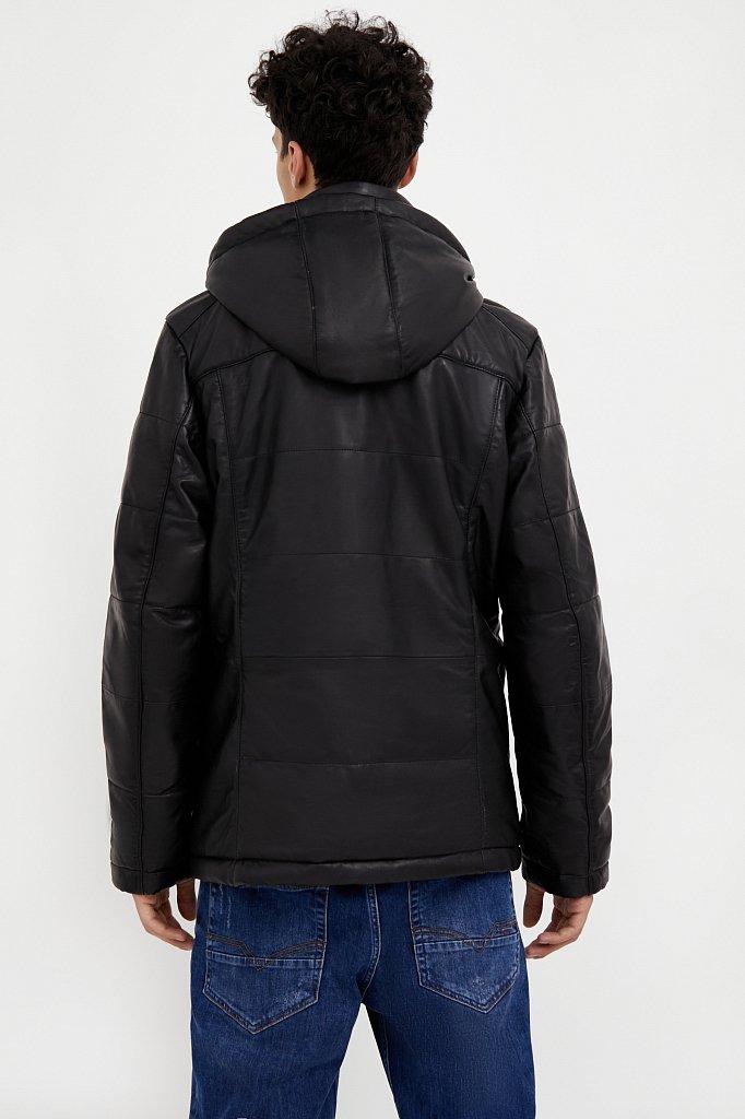 Куртка мужская, Модель A20-21803, Фото №5