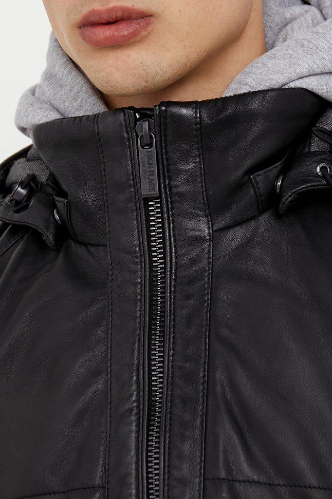 Куртка мужская, Модель A20-21803, Фото №6