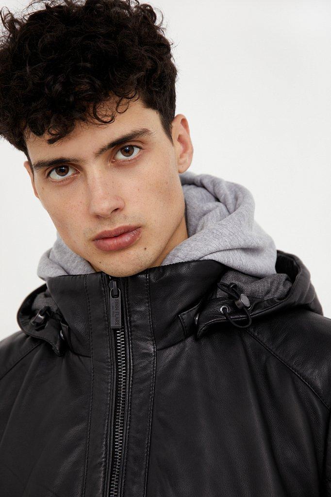 Куртка мужская, Модель A20-21803, Фото №7