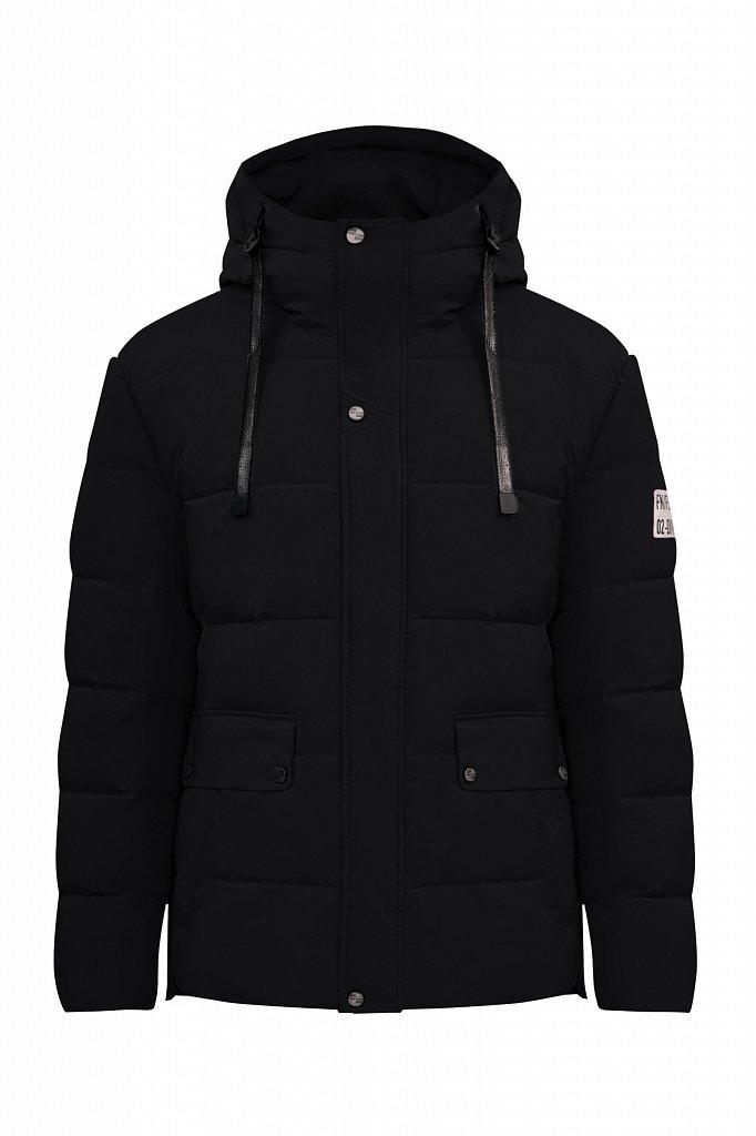 Куртка мужская, Модель A20-22001, Фото №9