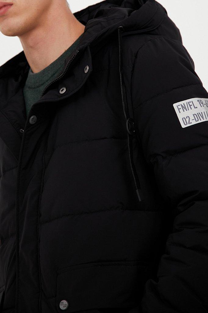 Куртка мужская, Модель A20-22001, Фото №7