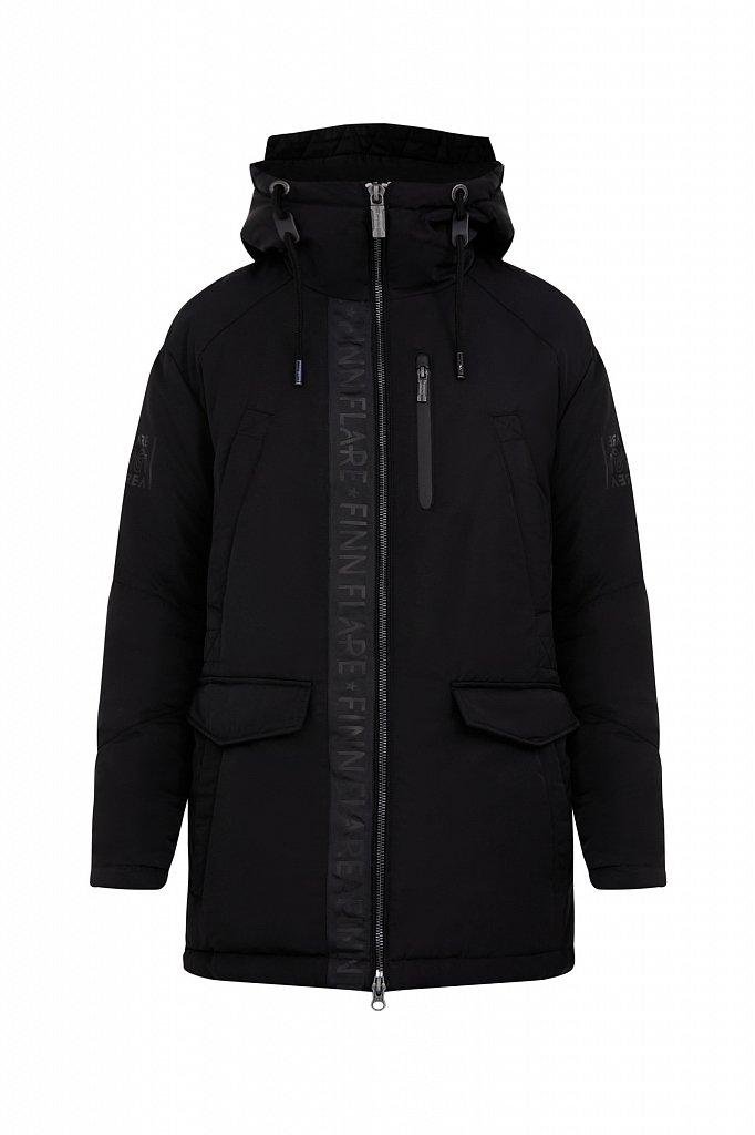 Пальто мужское, Модель A20-22005, Фото №9