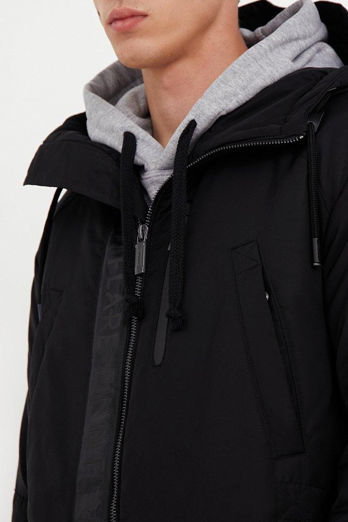Пальто мужское, Модель A20-22005, Фото №7