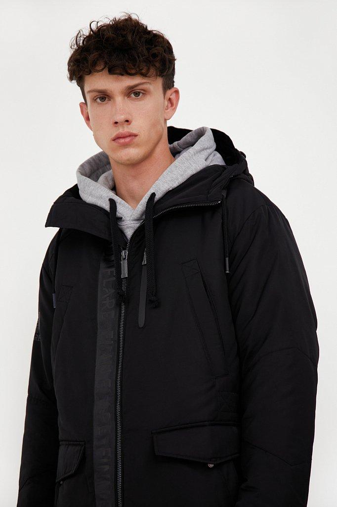 Пальто мужское, Модель A20-22005, Фото №8