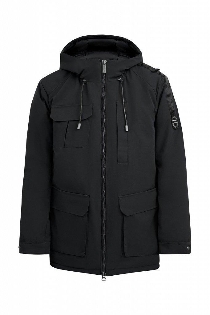 Куртка мужская, Модель A20-22006, Фото №8
